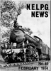 NELPG News 40, February 1974