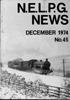 NELPG News 45, December 1974