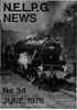 NELPG News 54, June 1976