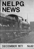 NELPG News 62, December 1977
