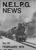 NELPG News 69, February 1979