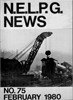 NELPG News 75, February 1980
