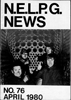 NELPG News 76, April 1980