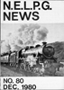 NELPG News 80, December 1980
