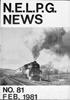 NELPG News 81, February 1981