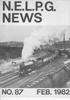 NELPG News 87, February 1982