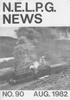 NELPG News 90, August 1982