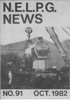 NELPG News 91, October 1982