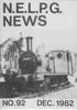 NELPG News 92, December 1982