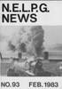 NELPG News 93, February 1983