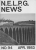 NELPG News 94, April 1983