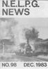 NELPG News 98, December 1983